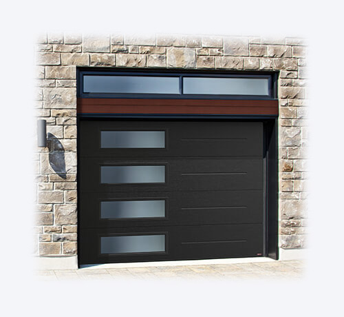 Portes et installation bon prix for Prix porte de garage 5mx2m